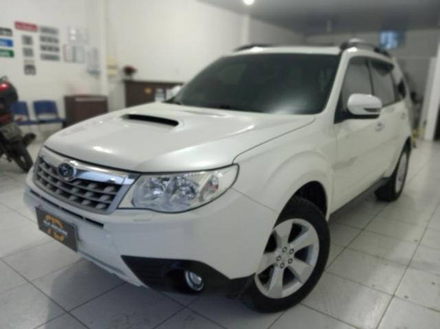 Forester XT 2.5 16V 4x4 Turbo Aut.