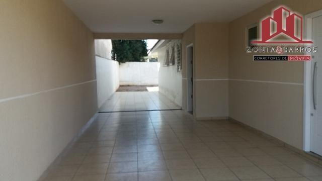 Casa à venda com 3 dormitórios em Nações, Fazenda rio grande cod:CA00099 - Foto 11