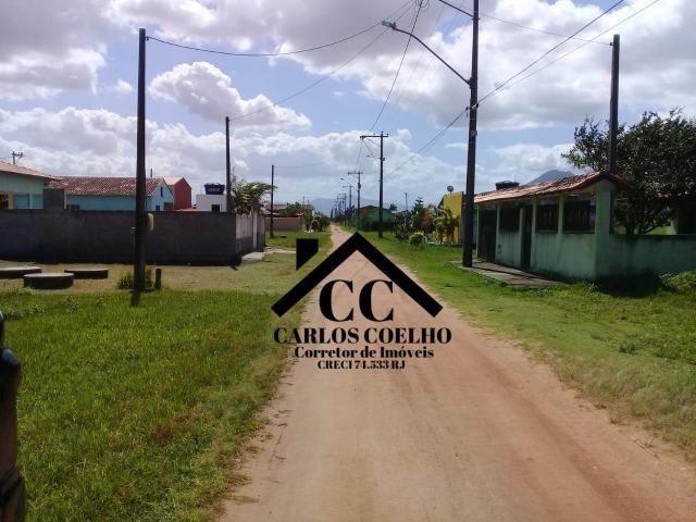 CMG Cód: 19 Excelente Terreno no Condomínio Bougainville II em Unamar - Foto 2