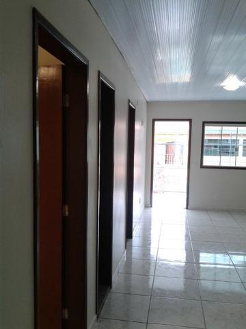 Vendo casa Qd 21 Conj M, perto do posto de saúde - Foto 12