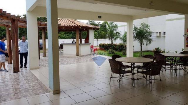 Apartamento a venda Torres imperial, Cuiabá. - Foto 12