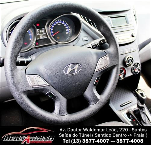 Hyundai Hb20s 1.6 Automático 2016 - Foto 14