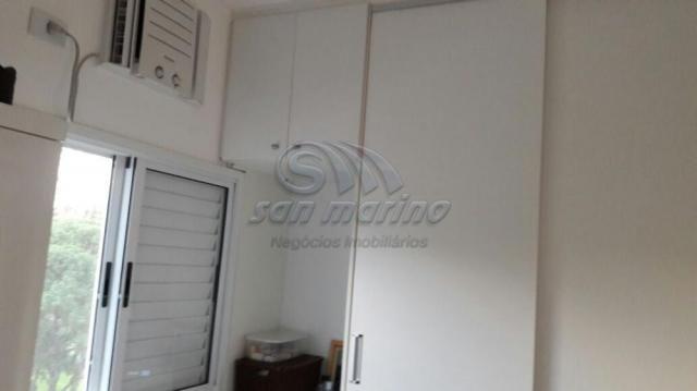 Apartamento à venda com 2 dormitórios em Colina verde, Jaboticabal cod:V1214 - Foto 9