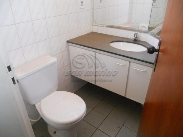 Apartamento à venda com 1 dormitórios em Jardim bela vista, Jaboticabal cod:V3935 - Foto 6