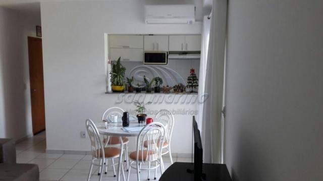 Apartamento à venda com 2 dormitórios em Colina verde, Jaboticabal cod:V1214 - Foto 12