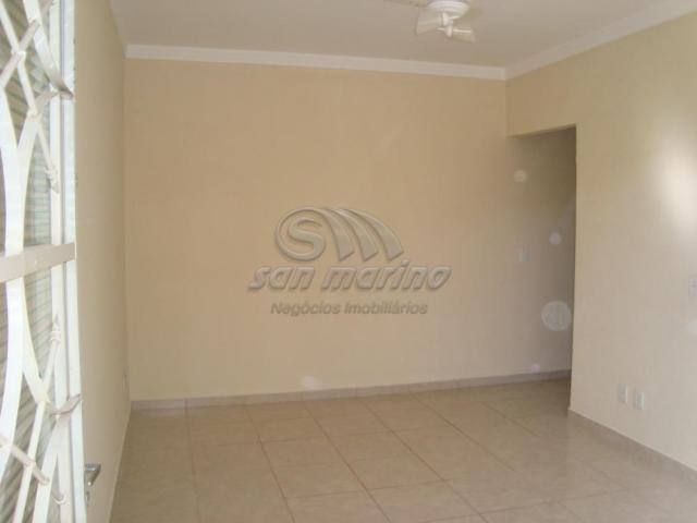 Apartamento à venda com 1 dormitórios em Jardim nova aparecida, Jaboticabal cod:V1937 - Foto 4