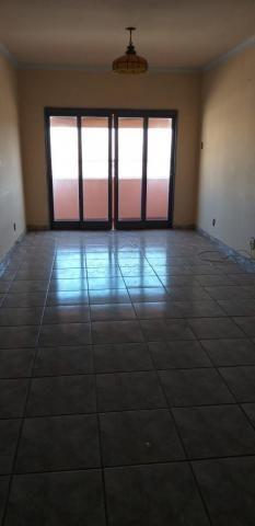 Apartamento à venda com 3 dormitórios em Centro, Sao jose do rio preto cod:V5593 - Foto 2