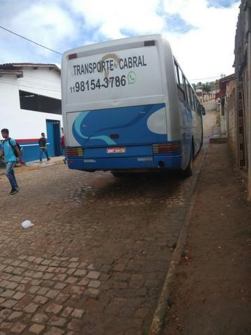 Ônibus 0371 - Foto 16