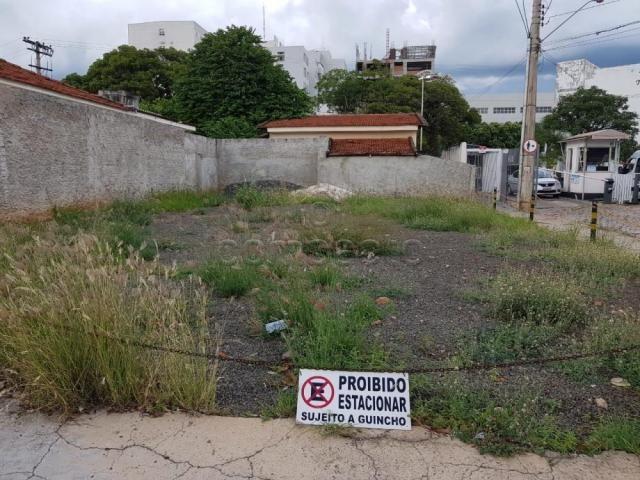 Terreno à venda em Vila sao pedro, Sao jose do rio preto cod:V4745