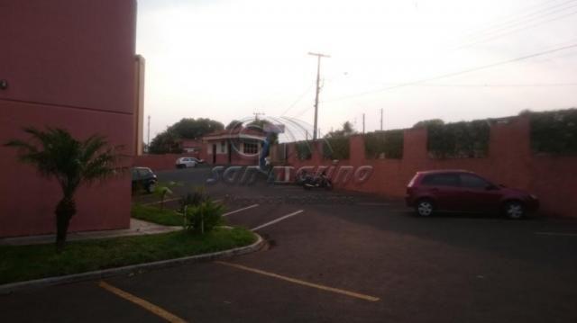 Apartamento à venda com 1 dormitórios em Jardim bela vista, Jaboticabal cod:V995 - Foto 2