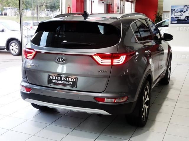 KIA SPORTAGE 2016/2017 2.0 EX 4X2 16V FLEX 4P AUTOMÁTICO - Foto 11