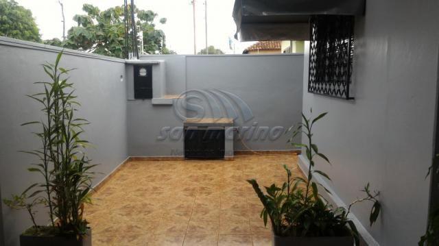 Casa à venda com 3 dormitórios em Jardim kennedy, Jaboticabal cod:V3415 - Foto 2