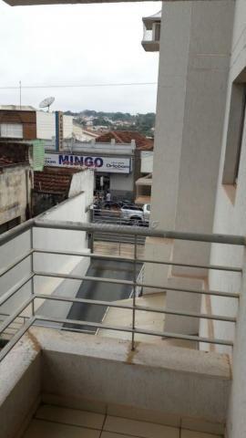 Apartamento à venda com 2 dormitórios em Centro, Jaboticabal cod:V1855 - Foto 10