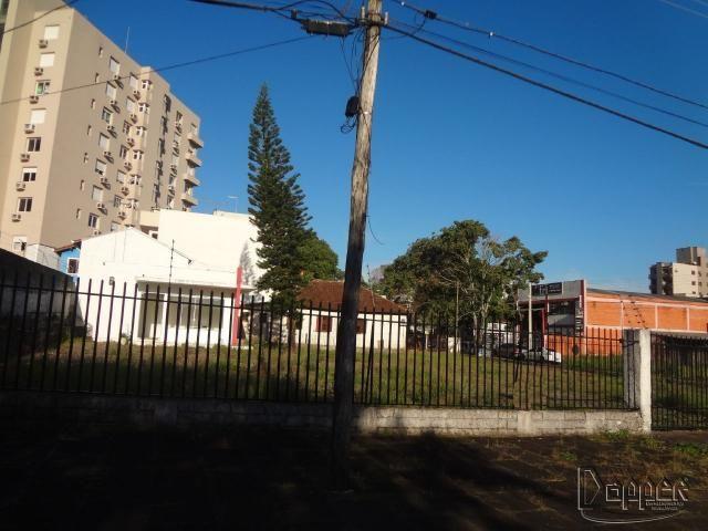Terreno à venda em Pátria nova, Novo hamburgo cod:17346 - Foto 2