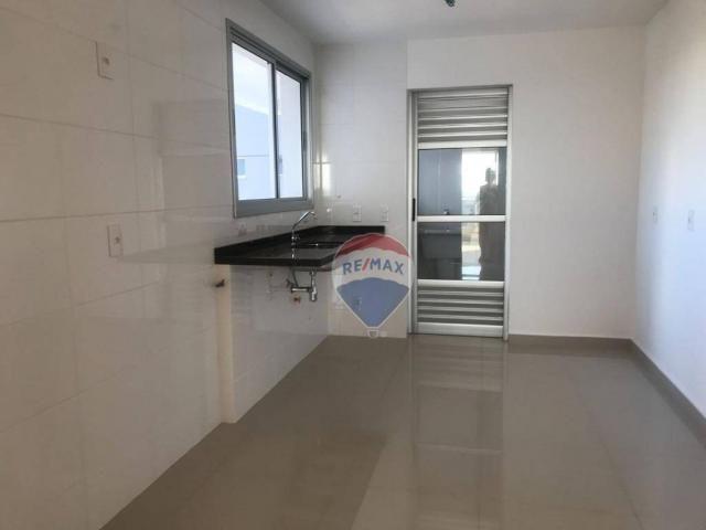 Apartamento - Le Champ, Jardim Cuiabá, Cuiabá. - Foto 4