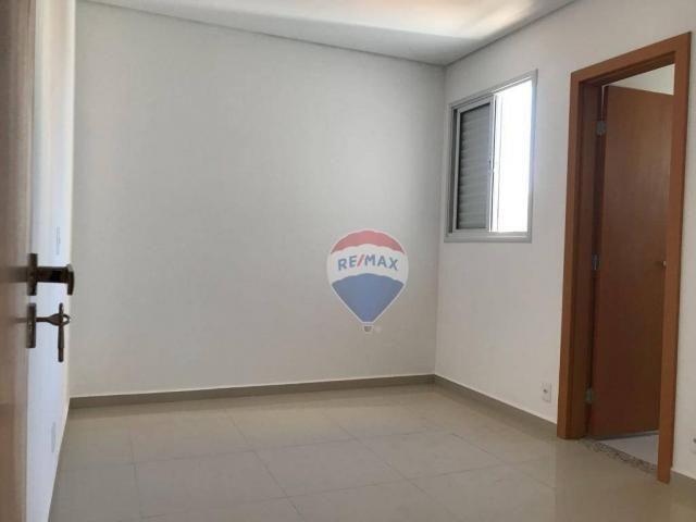 Apartamento residencial à venda, Duque de Caxias I, Cuiabá. - Foto 15