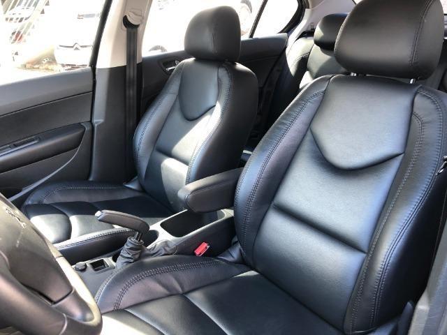 Peugeot 408 Allure automático - Foto 9
