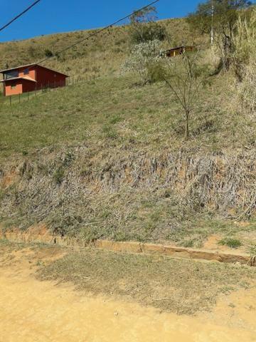 Areal/RJ - Terreno com vista para o lago em Condomínio - Foto 15