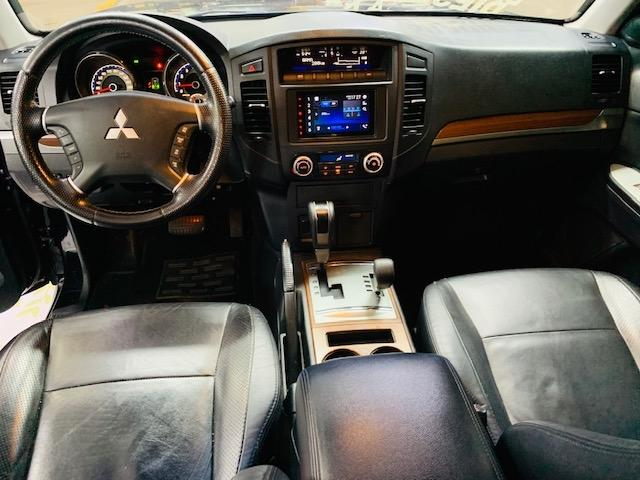 Mitsubishi Pajero full 3.2 hpe 4x4 16v turbo intercooler diesel 4p automático - Foto 6