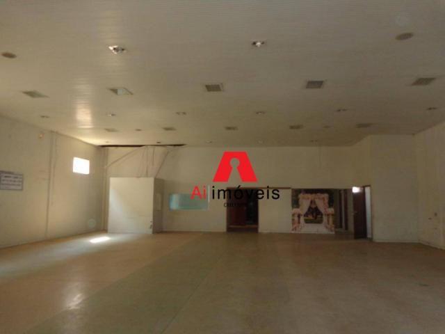 Galpão para alugar, 686 m² por r$ 12.000/mês - vila do dner - rio branco/ac - Foto 11