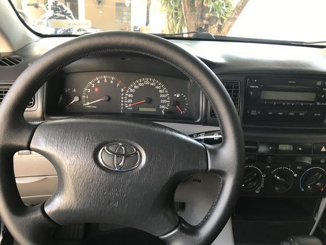 Corolla XEI 1.8 Flex 2007/2008