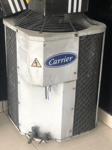 Ar condicionado 60 mil btus - Foto 3