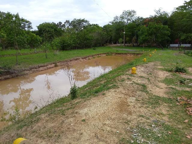 Alugua_se rancho e pesqueiro - Foto 9