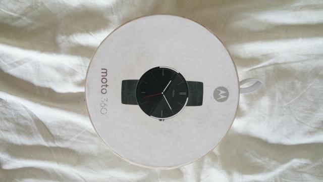 Moto 360 - Foto 2