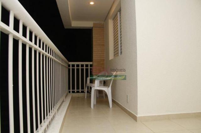 Apartamento com 2 dormitórios à venda, 90 m² por r$ 519.400 - royal park - são josé dos ca - Foto 6