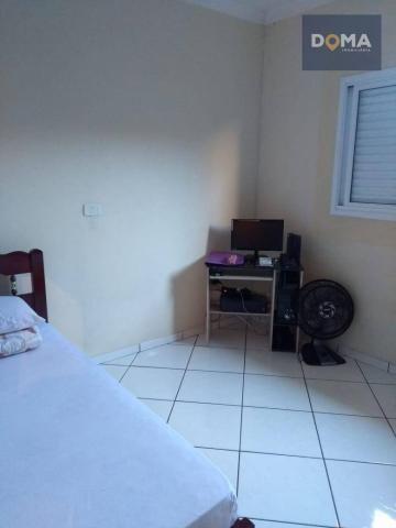 Casa com 2 dormitórios à venda, 156 m² por r$ 270.000 - parque fabrício - nova odessa/sp - Foto 11