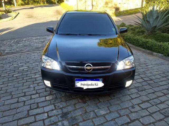 Astra Hatch advantage 2008 completo+gnv doc.ok - Foto 4
