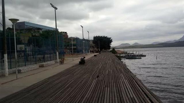 Vendo Sobrado 3 andares com escritura no coração turistico e lazer de São Pedro! - Foto 13