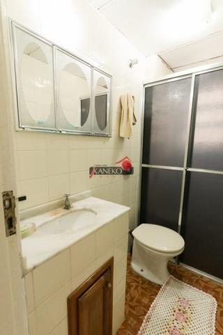 8287 | apartamento à venda com 2 quartos em santa cruz, guarapuava - Foto 5