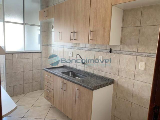Apartamento para alugar com 2 dormitórios em Santa terezinha, Paulínia cod:AP02424 - Foto 10