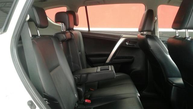 Toyota Rav 4 2.0 AT 4x4 Arthur Veiculos - Foto 7
