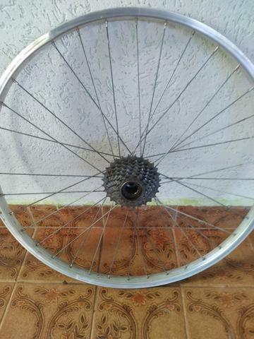 Rodas para bike - Foto 6