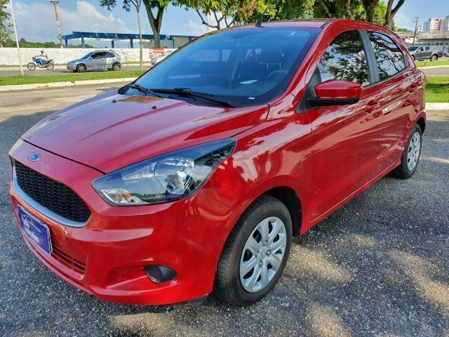 Ford Ka 1.5 FLEX 2017 com apenas 5.000 de entrada!! Falar com Igor - Foto 2
