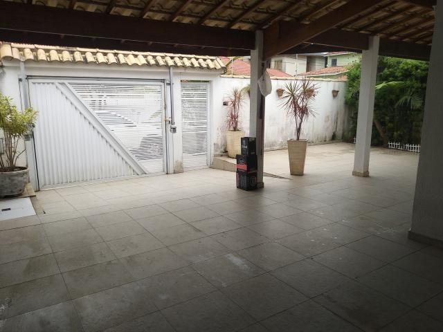 Casa à venda com 3 dormitórios em São josé, Peruíbe cod:CA00079 - Foto 2
