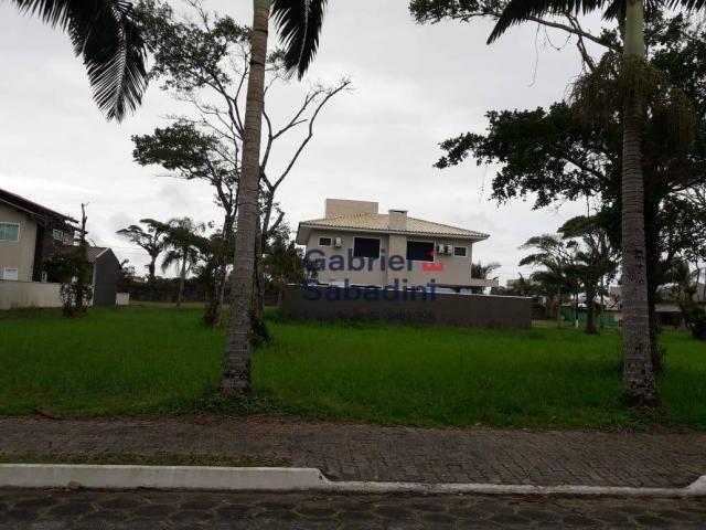 Terreno alto padrão no condomínio residencial south beach - parcelado entrada de r$ 39.000 - Foto 13