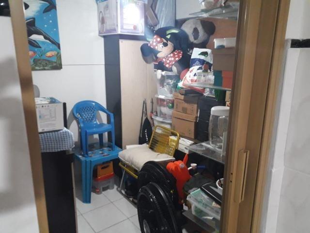 Casa Próximo à Av. 04 - 2 quartos - No Centro comercial do Alecrim - Foto 14