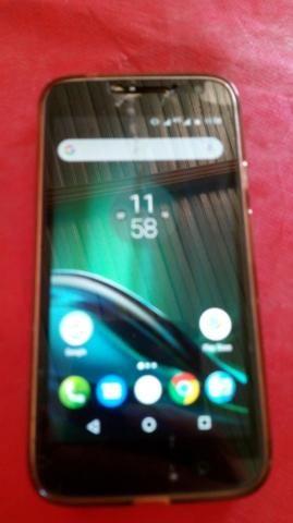 Vendo Moto G4 play funcionando perfeitamente - Foto 7