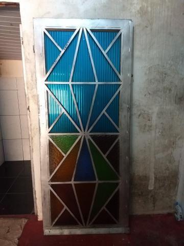 Porta de ferro - Foto 3