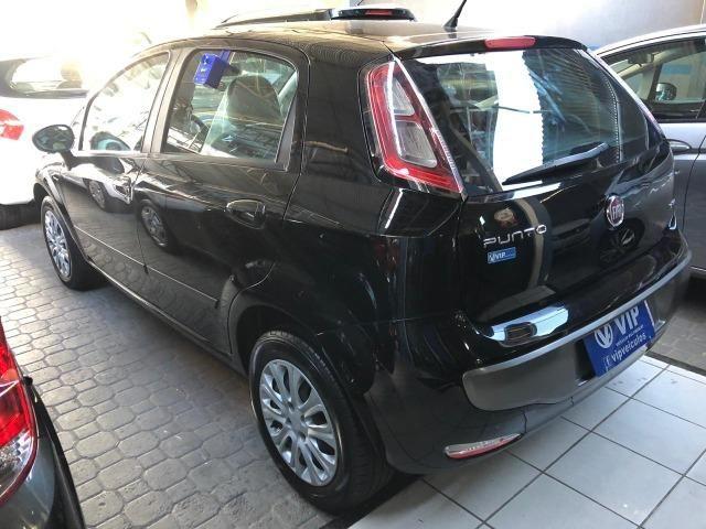 Fiat punto - 2013/2014 1.6 essence 16v flex 4p automatizado - Foto 10