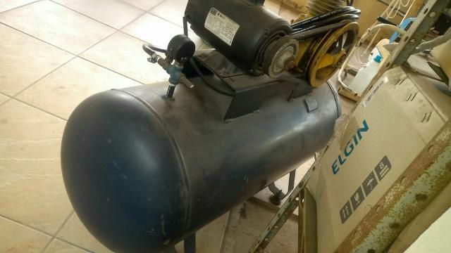 Compressor muito bom - Foto 2