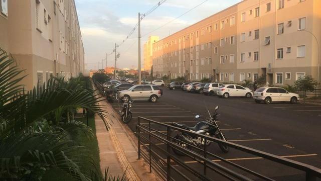 Apartamento Vitta Sertãozinho 3º Andar - Apartamento novo ? Nunca Habitado - Foto 5