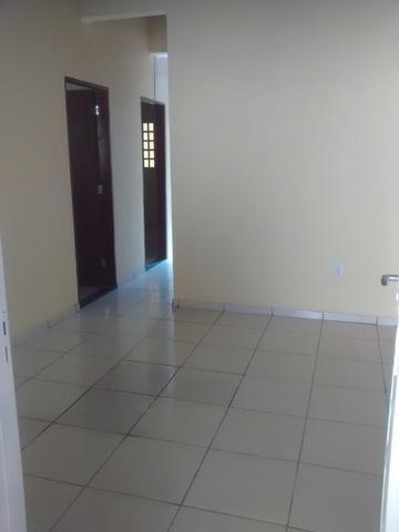 Casa no Arapoangas Planaltina DF. Quadra 04 conj I, Rua do antigo morrinho - Foto 3