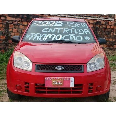 Fiesta sedan, sem entrada 48x 540 - Foto 5