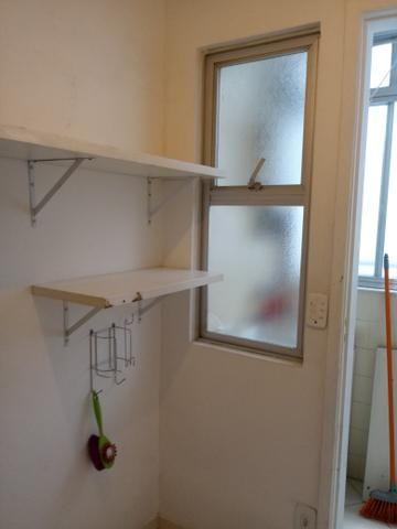 1 quarto e sala com garagem no Andaraí - Foto 13
