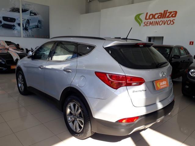 HYUNDAI SANTA FÉ 2014/2015 3.3 MPFI 4X4 V6 270CV GASOLINA 4P AUTOMÁTICO - Foto 7