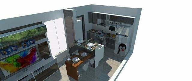 Móveis Planejados para os apartamentos da MRV ou Inter Construtora. Pacote Completo - Foto 2